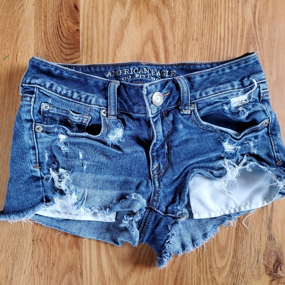 American Eagle Outfitters Pants - AEO Shorts